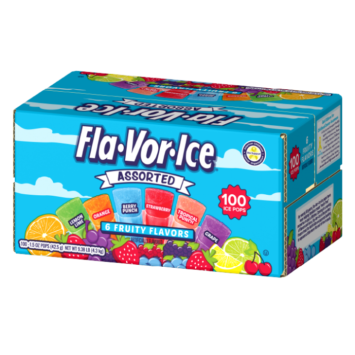 flavorice product